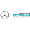 Mercedes AMG GP Petronas F1 Team